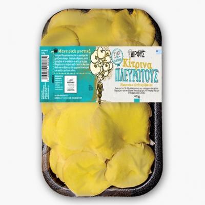 Φρέσκια Κίτρινα Πλευρώτους 400g